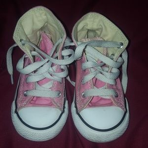 KID'S CONVERSE ALL STAR